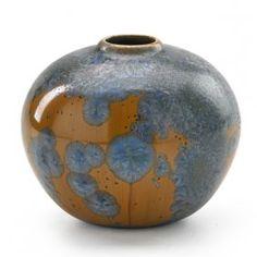 ADELAIDE ROBINEAU Cabinet Vase