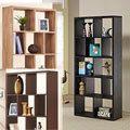 Nordic Cubbyhole Bookcase/ Display Shelf