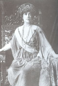 Queen Maria of Romania, Part 2 Queen Victoria Children, Princess Victoria, Pictures To Paint, Old Pictures, Michael I Of Romania, Romanian Royal Family, Maud Of Wales, Alexandra Feodorovna, Central And Eastern Europe