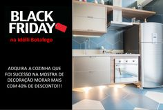 Black Friday 2015 para idélli Botafogo