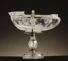 AMETHYST AND AGATE CUP | This is Versailles: Louis XIV's Collection