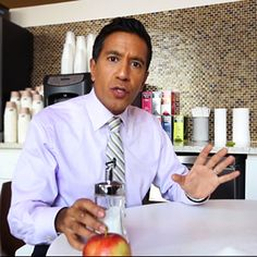 Counting calories isn't enough to stay fit and healthy – Dr. Sanjay Gupta discusses the importance of appetite and metabolism in this engaging video.