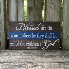 Custom Handpainted Law Enforcement Thin Blue Line Bible Verse Wood Sign by MamaCottenCrafts on Etsy https://www.etsy.com/listing/230343619/custom-handpainted-law-enforcement-thin