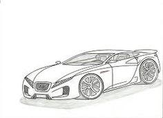 7 Mejores Imágenes De Auto Para Pintar Aprender A Dibujar Cómo
