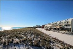 7859 Gulf Blvd Navarre Beach Florida. Great views of the Gulf Of Mexico in this 4 bedroom 3 bath town home on Navarre Beach FL