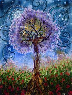 Placenta Print - tree of life | Voice Value - Legacy | Pinterest ...