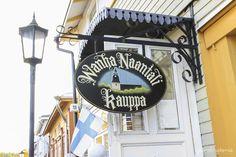 Naantali, Finland.   qandvictoria.wordpress.com