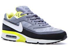 "Nike Air Classic BW Textile ""Camo"""