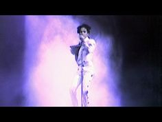 Prince performs in Toronto in 1988 - YouTube