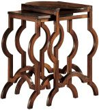Baker Nesting tables  Milling Road Collection