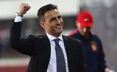 El Al Nassr anuncia el fichaje de Fabio Cannavaro como nuevo técnico - El Al Nassr saudí anunció este lunes el fichaje del italiano Fabio Cannavaro como nuevo técnico en lugar del uruguayo Jorge da Silva, que fue desti...