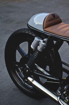 Auto Fabrica bike