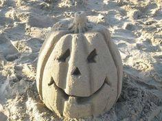 Sandy Halloween! Greetings from Florida :)