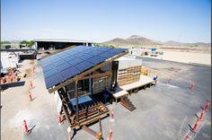 Solar Decathlon 2013: Meet the Teams | Department of Energy | ASUNM #SD2013