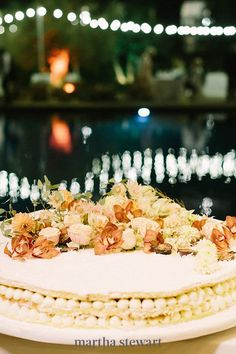 Spain, is an excellent source for dessert inspiration. Spanish weddings often feature low, wide cakes that are more custard-forward than buttercream-filled, like this Cocina con Marta confection served at a Very Beloved Wedding celebration. #weddingideas #wedding #marthstewartwedding #weddingplanning #weddingchecklist Brunch Wedding, Wedding Desserts, Wedding Cakes, Krispie Treats, Rice Krispies, Nothing Bundt Cakes, Wedding Cake Alternatives, Buttercream Filling, Creative Desserts