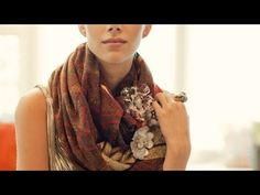 ▶ Nordstrom | Brooch the Subject: 9 Sharply Abbreviated Tales - YouTube