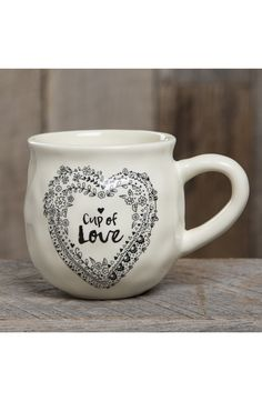 Love this mug! Perfect size, perfect shape @nordstrom