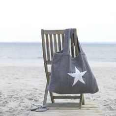 Love beach bags. soooo LOVELY BYRH Beach Bag@designhunter.de
