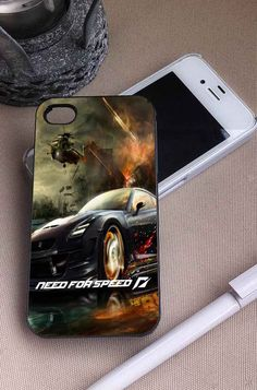 Need For Speed | Games | iPhone 4 4S 5 5S 5C 6 6+ Case | Samsung Galaxy S3 S4 S5 Cover | HTC Cases - jackandgeorges