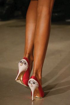 The Fall 2015 Shoe Trend Report