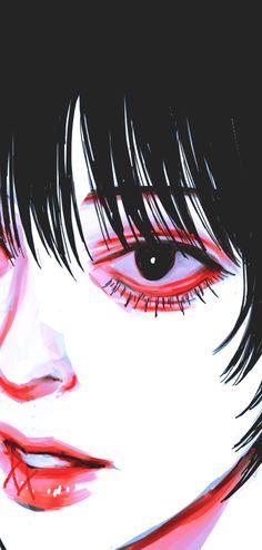 tokyo ghoul re | Tumblr
