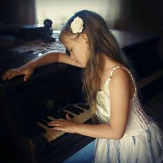 Piano Player, Fashion, Moda, Fashion Styles, Fashion Illustrations