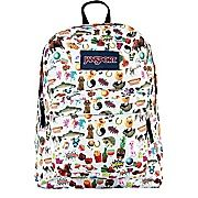 Buy Jansport® Superbreak® Polyester Ultralight Backpack (T5010KN) at Staples' low price, or read customer reviews to learn more.