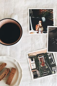 We love this look at your morning routine, @the_youthful. Create a set of Square Prints at @artifactuprsng today.
