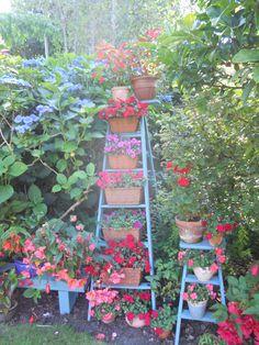 Flora Grubb Gardens garden store and nursery in San Francisco