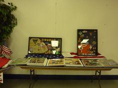 Display table 2