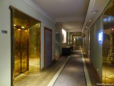Radisson Blu Strand Hotel, Stockholm - zlote windy