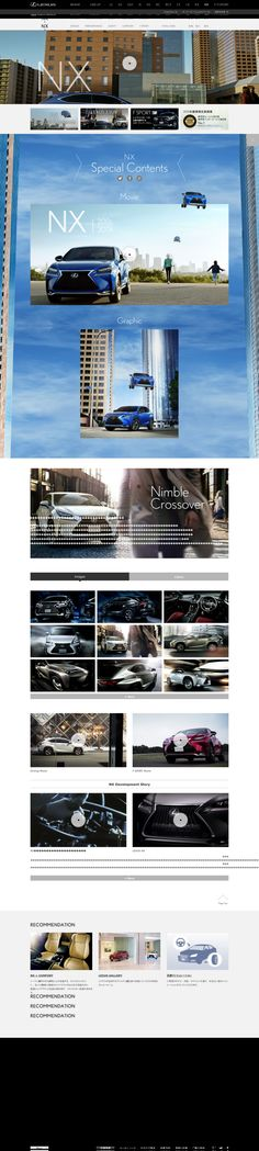 Website'http%3A%2F%2Flexus.jp%2Fmodels%2Fnx%2F%3Fadid%3Dag228_yahoo_top.all.bn_flyingNXpushDown_a.pc.01.160530%26padid%3Dag228_yahoo_top.all.bn_flyingNXpushDown_a.pc.01.160530%26wapr%3D574d6c94' snapped on Page2images!