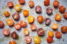Pomodori arrosto a cottura lenta – Saniesnelli