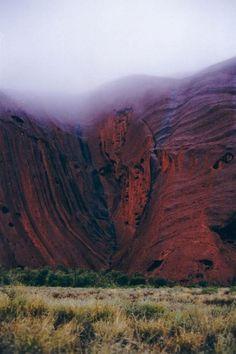 Uluru, Australia inspirational-places