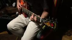 Guitarras SOVIET guitar - humbucker Paf 57 diliberto luthier