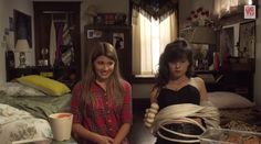 Lesbians and Vampires and Weirdness! Oh My! Carmilla
