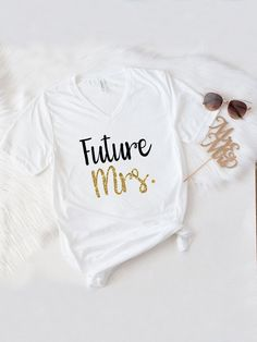 Future Mrs. Shirt #tee #shirt #fashion