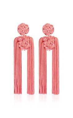 Fleur Dupios Earrings by Sachin + Babi