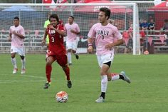 When it comes to UNLV's nonrevenue sports, men's soccer just might be my…