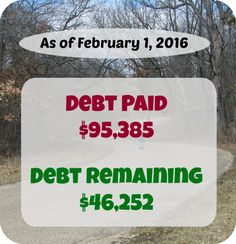 It's that time again when I share our real budget numbers with you– everything we earned, spent, and paid in debt last month. I have been transparently sharing our finances for two and a half years now. And let me tell you– we have come a long way! When we started this journey, our income …