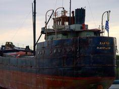 Sotropi by Navarino models.com: Cargo ship in 1/48 scale ( 970 w.h.)