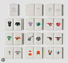 bol.com | Het verzameld breiwerk van Loes Veenstra, Christien Meindertsma & Noor...