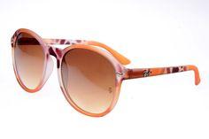 Ray Ban Cats RB2110 Sunglasses Tawny Pattern Frame Tawny Lens