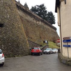 """Die #fortezza von #camporgiano #garfagnana #lucca #italy #fewo #Februar #italien #tuscany #toscana #toskana #ferienhaus #ferienhäuser #ferienanlage…"""