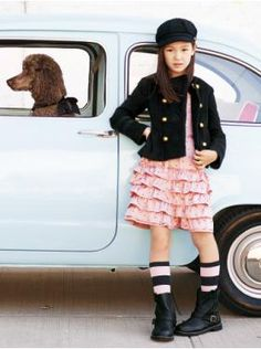 cute collection #kids #fashion