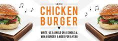 Leon Restaurants - Healthy fastfood