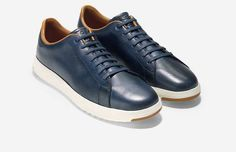 The New Tennis Sneakers You Need to Rock with a Suit | Sales.Cafe  #sales #sale #sneakers #youngentrepreneur #business #shoes