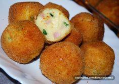 Polpeti od krumpira « Recepti za torte i kolace