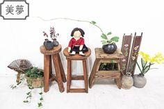 [A11059~1]민속품 나무의자 3개(재봉틀 의자/미싱의자/구두닦이 의자/나무 빈티지 의자)((1번판매)) : 네이버 블로그