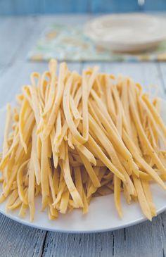 Naked Noodles | Edible Feast via Edible Omaha #ediblekitchen Edible Magazine, Test Kitchen, Noodles, Carrots, Favorite Recipes, Meals, Vegetables, Healthy, Ethnic Recipes